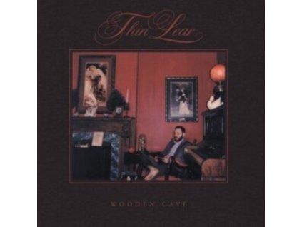 THIN LEAR - Wooden Cave (LP)