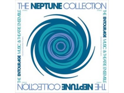 ENTOURAGE MUSIC AND THEATRE ENSEMBLE - The Neptune Collection (LP)