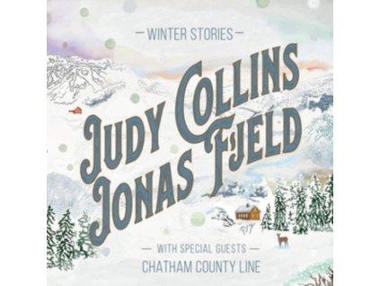 JUDY COLLINS / JONAS FJELD - Winter Stories (LP)