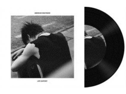 "AMERICAN NIGHTMARE - Life Support (7"" Vinyl)"