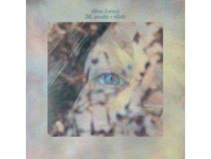 SILVIA TAROZZI - Mi Specchio E Rifletto (LP)