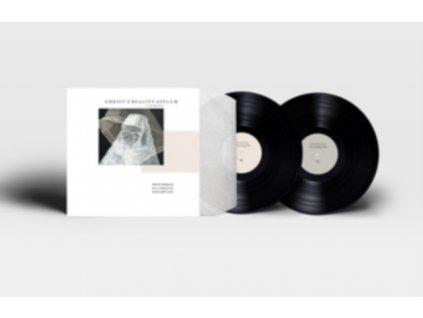 PENNY RIMBAUD - Reality Asylum (LP)