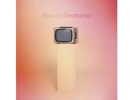 "ACOUSTIC RESISTANCE - Turn It Off (12"" Vinyl)"