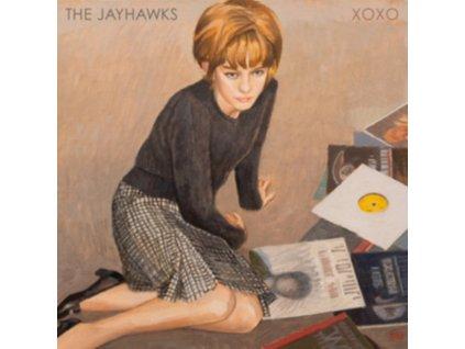 JAYHAWKS - Xoxo (LP)