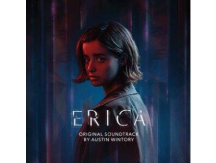 AUSTIN WINTORY - Erica - Original Soundtrack (LP)