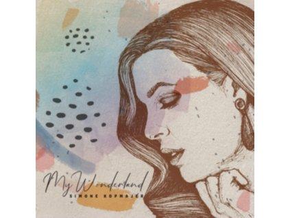SIMONE KOPMAJER - My Wonderland (LP)