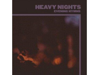 EVENING HYMNS - Heavy Nights (LP)