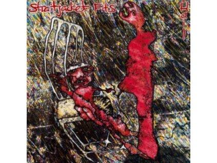 STRAITJACKET FITS - Hail (LP)