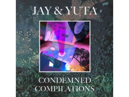 JAY & YUTA - Condemned Compilations (LP)