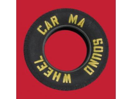 ALISON MOSSHART - Sound Wheel (LP)
