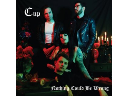 CUP - Nothing Could Be Wrong (LP)