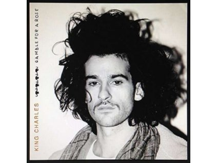 KING CHARLES - Gamble For A Rose (LP)