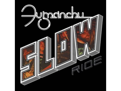 "FU MANCHU - Slow Ride  Future Transmitter (7"" Vinyl)"