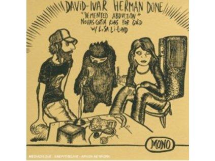 DAVID IVAR  HERMAN DUNE - Novascotia Runs For Gold (LP)
