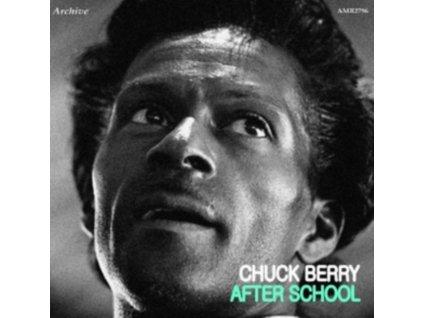 CHUCK BERRY - After School (LP)