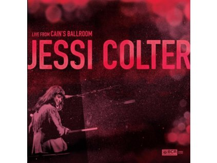 JESSI COLTER - Live From CainS Ballroom (LP)