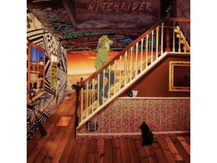 WITCHRIDER - Unmountable Stairs (LP)