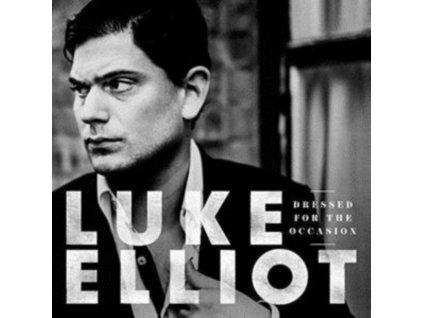 LUKE ELLIOT - Dressed For The Occasion (LP)