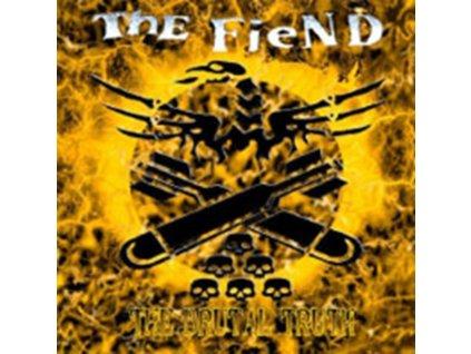 FIEND - The Brutal Truth (LP)