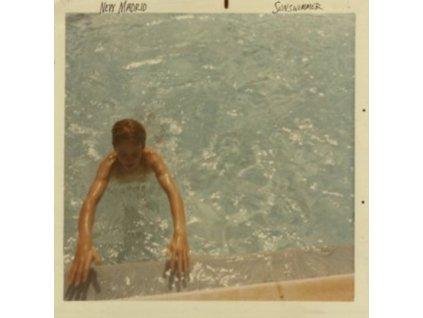 NEW MADRID - Sunswimmer (LP)