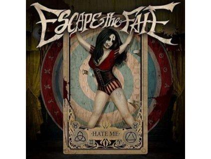ESCAPE THE FATE - Hate Me (LP)