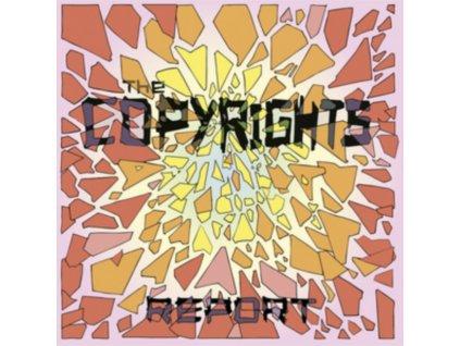 COPYRIGHTS - Report (LP)