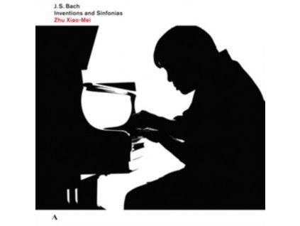 ZHU XIAOMEI - Bachinventionssinfonias (LP)