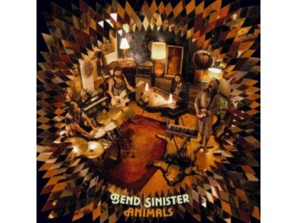 BEND SINISTER - Animals (LP)