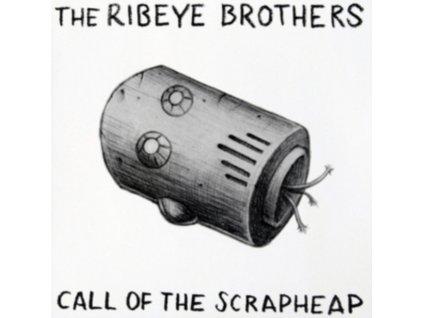 RIBEYE BROTHERS - Call Of The Scrapheap (LP)