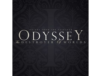 VOICES FROM THE FUSELAGE - Odyssey: The Destroyer Of Worlds (LP)