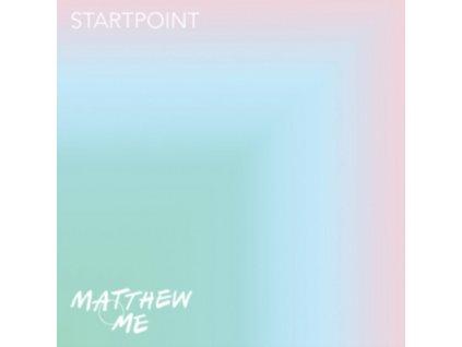 "MATTHEW AND ME - Startpoint (12"" Vinyl)"