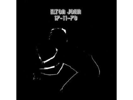 ELTON JOHN - 17/11/1970 (LP)