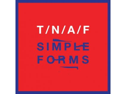 NAKED & FAMOUS - Simple Forms (LP)