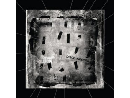 DISCO INFERNO - In Debt (LP)