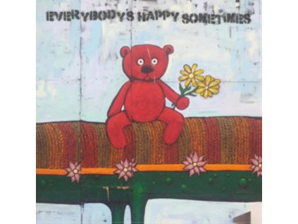 TEA - Everybodys Happy Someti (LP)