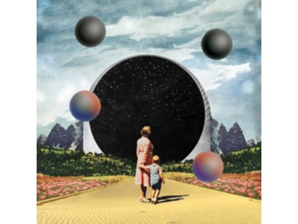 PARADISE - Dawn Of Paradise (LP)