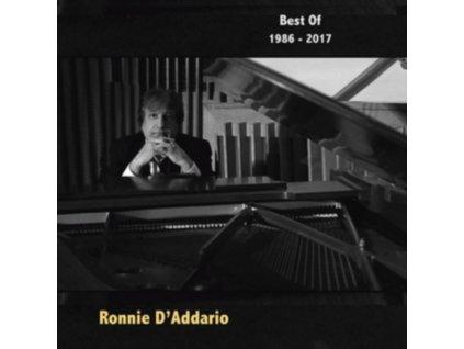 RONNIE DADDARIO - Best Of 1986-2017 (LP)