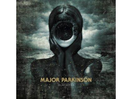 MAJOR PARKINSON - Blackbox (LP)