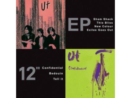 """UT - Ut (12"""" Vinyl)"""