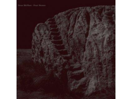 DEAN MCPHEE - Four Stones (LP)