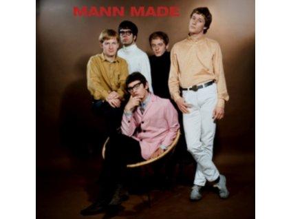 MANFRED MANN - Mann Made (LP)