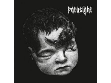 PARASIGHT - At Leve Som Hvis Der Var Et Hab (LP)