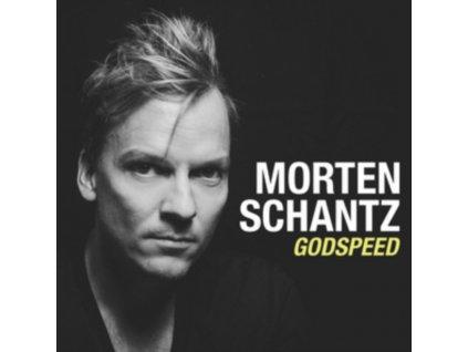 MORTEN SCHANTZ - Godspeed (LP)