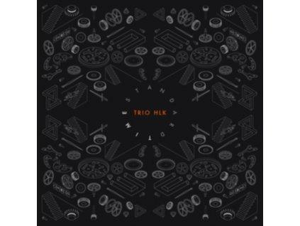 TRIO HLK - Standard Time (LP)