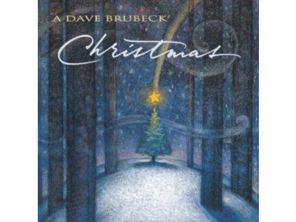 DAVE BRUBECK - Dave Brubeck Christmas (LP)