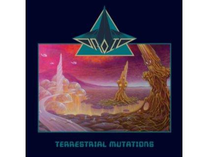 DROID - Terrestrial Mutation (LP)