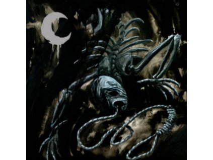 LEVIATHAN - A Silhouette In Splinters (LP)