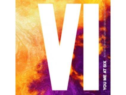 YOU ME AT SIX - VI (LP)