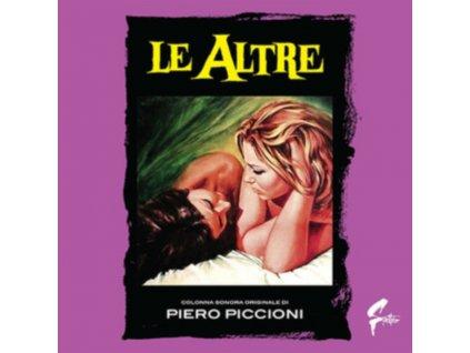 PIERO PICCIONI - Le Altre (LP)