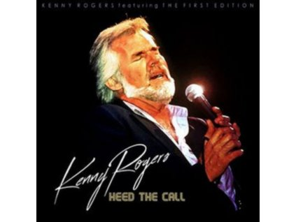 KENNY ROGERS - Heed The Call (LP)